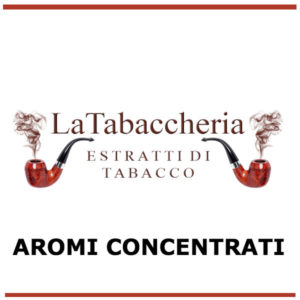 La Tabaccheria - Aromi Concentrati 10ml