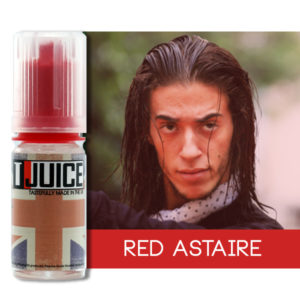 Red Astaire T-juice Concentrato