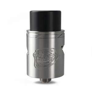 The troll RDA V2
