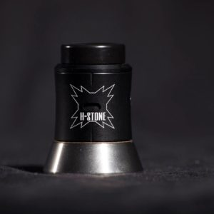 SITH B2 RDA - HSTONE MODS BOTTOM FEEDER