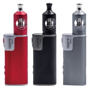 ASPIRE ZELOS 50W KIT NAUTILUS 2
