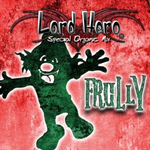 LORD HERO - FRULLY