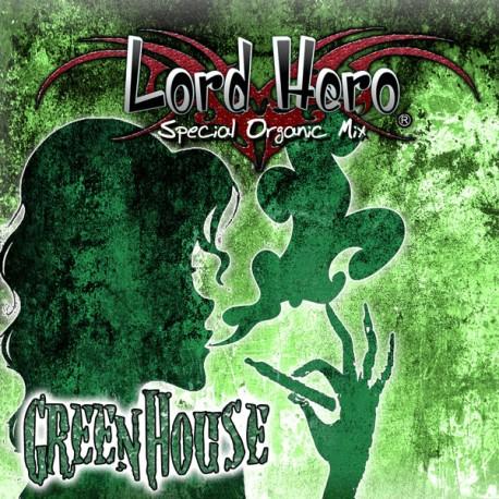 LORD HERO - GREENHOUSE