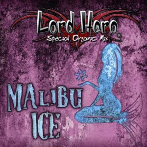 LORD HERO - MALIBU ICE