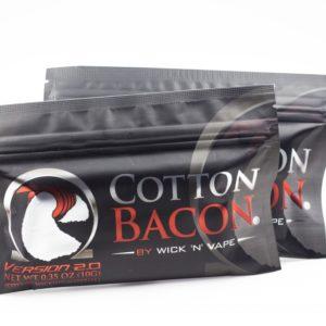 COTTON BACON Versione 2.0 Cotone Rigenerazione