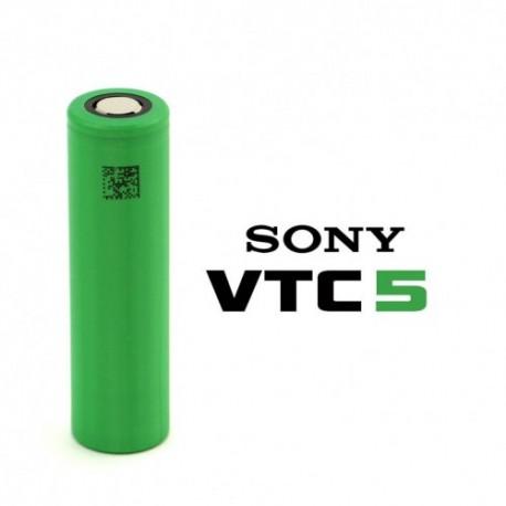 SONY VTC5 30A 2600mah 18650