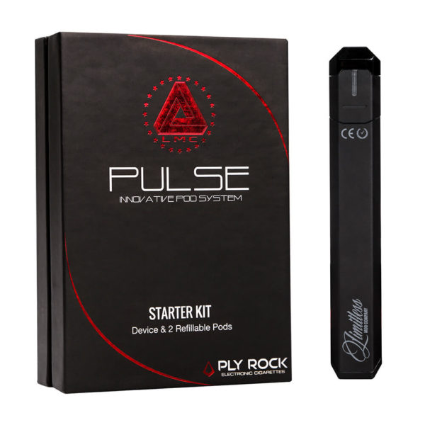 Limitless Pulse Starter Kit PLY ROCK