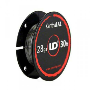 KANTHAL A1 28 GAUGE 0.32 10 METRI UD