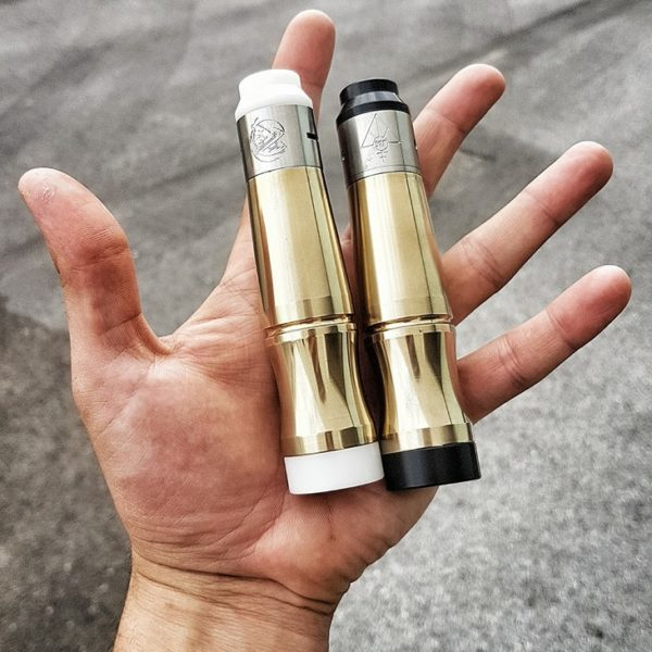 CLUTTERMOD MOONFIRE COMPETITION MOD - LIMITED EDITION