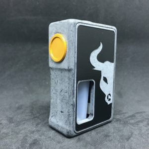 Bull box Gore V'Arte Essence Bottom Feeder – Tasto giallo