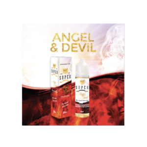 AROMA CONCENTRATO ANGEL & DEVIL 20ML - SUPERFLAVOR