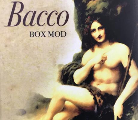 BACCO BOX BF DA VINCI MODS