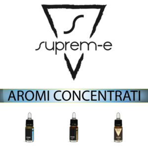 SUPREME AROMI CONCENTRATI 10ML