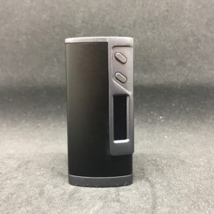 FUCHAI 213 MINI SIGELEI 80W TC