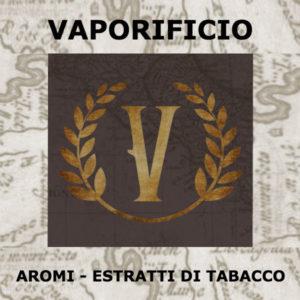 VAPORIFICIO AROMI - ESTRATTI DI TABACCO 20ML