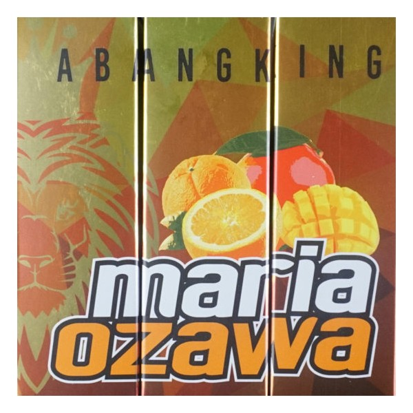 ABANGKING - MARIA OZAWA 50+10