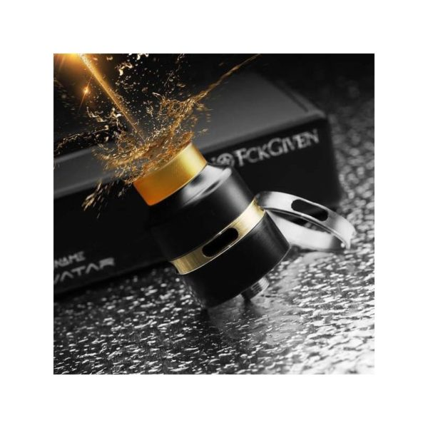 H24 RDA BOTTOM FEEDER BY NONAME