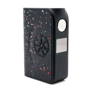 Asmodus Minikin Boost 155W Box Mod BLACK SPLATTER