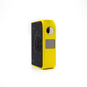 Asmodus Minikin Boost 155W Box Mod GALAXY EDITION