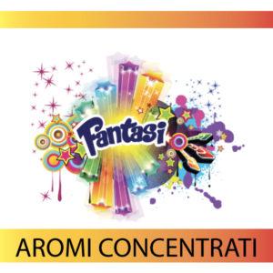 FANTASI - Aromi Shake & Vape