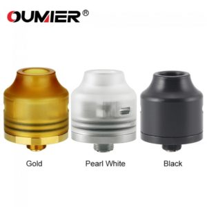 WASP NANO MINI RDA 22MM - OUMIER