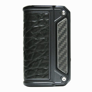 THERION DNA 166 - LOST VAPE BLACK