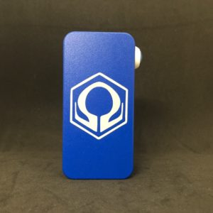 HEXOHM V3 3.0 - BLUE - CRAVING VAPOR