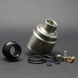 THE FLAVE RDA - ALLIANCE TECH VAPOR 22MM