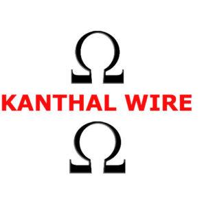KANTHAL A1 0,40 26G
