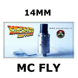 MC FLY Bottom Feeder 18MM RDA– GALACTIKA