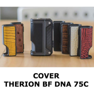 Cover/Sleeve Therion BF DNA 75C - Lost Vape