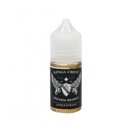 AROMA CONCENTRATO 20ML DUCHESSE RESERVE - KINGS CREST