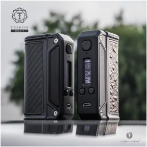 THERION DNA EVOLV DNA75 - LOST VAPE
