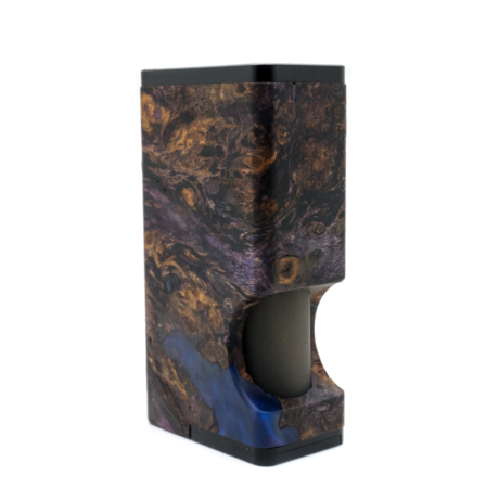 ULTRONER X - LUNA SQUONKER ASMODUS BOX MOD