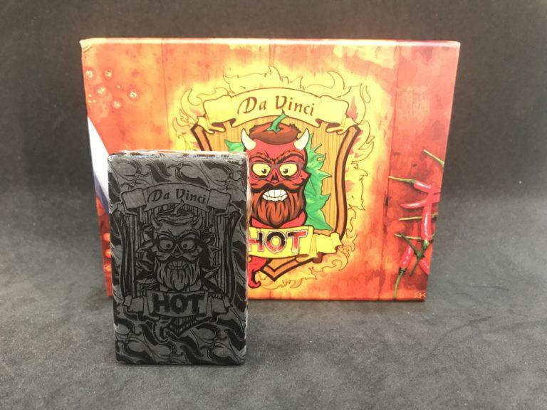HOT BOX - Da Vinci Mods - Bottom Feeder
