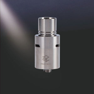 AROMAMIZER RDA V2 - STEAM CRAVE