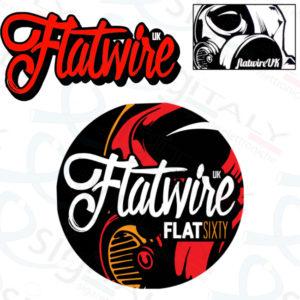 FLATWIRE - 22G FLAT SIXTY