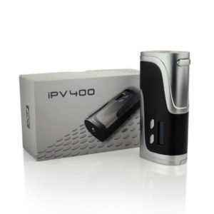 IPV 400 BOX BLACK- PIONEER4YOU