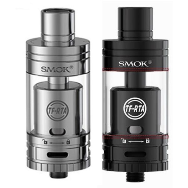 SMOK - TF RTA BLACK