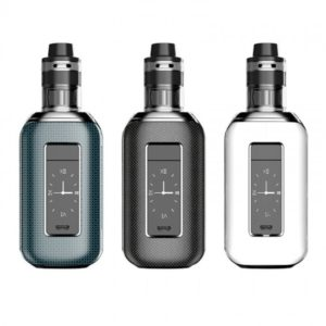 KIT SKYSTAR 210W TC TOUCH SCREEN+REVVO - ASPIRE