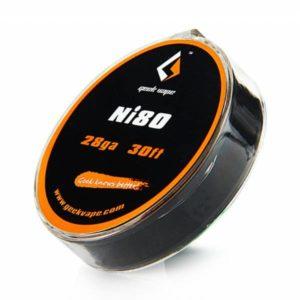 NI80 28GA WIRE - GEEKVAPE