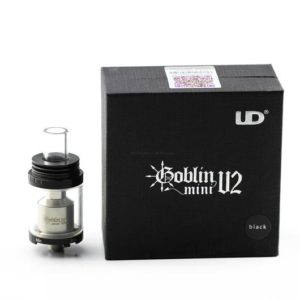 GOBLIN V2 MINI YOUDE BLACK