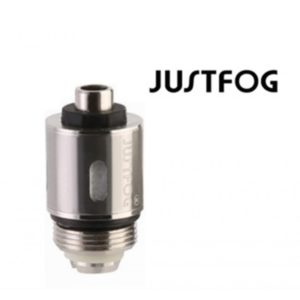 JUSTFOG RESISTENZE C14 G14 S14 Q14 Q16 P16A