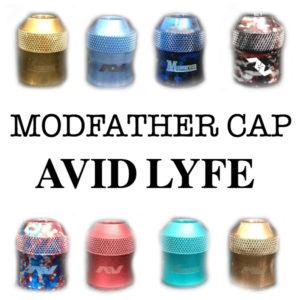 MODFATHER CAP - AVID LYFE