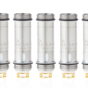 TESLACIGS SHADOW - SS316 COIL 0.28 OHM