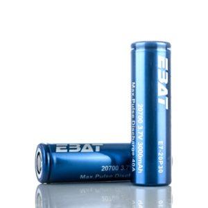 Batteria 20700 40A - EBAT