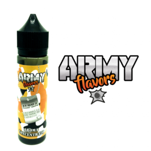 alfpha AROMI CONCENTRATI ARMY FLAVOR - IRON VAPER army-flavors