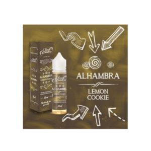 AROMA CONCENTRATO ALHAMBRA 20ML - SEVEN WONDERS