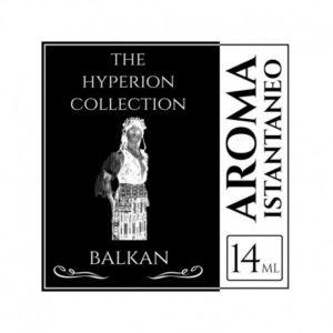 AROMA CONCENTRATO BALKAN 14ML BIG FORMAT - AZHAD ELIXIRS