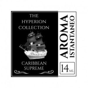 AROMA CONCENTRATO CARIBBEAN SEMPREME 14ML BIG FORMAT - AZHAD ELIXIRS